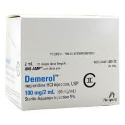 Buy Demerol 100mg online