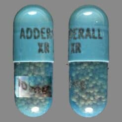 Buy Adderall XR 10mg Online
