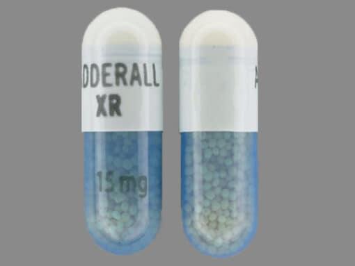 Buy Adderall XR 15mg Online
