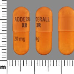 Buy Adderall XR 20mg Online,