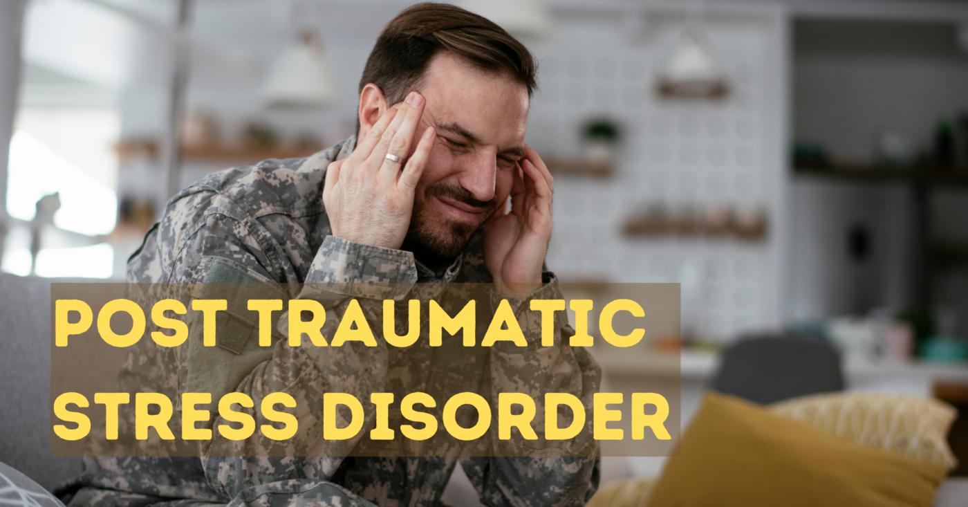 Prazosin PTSD