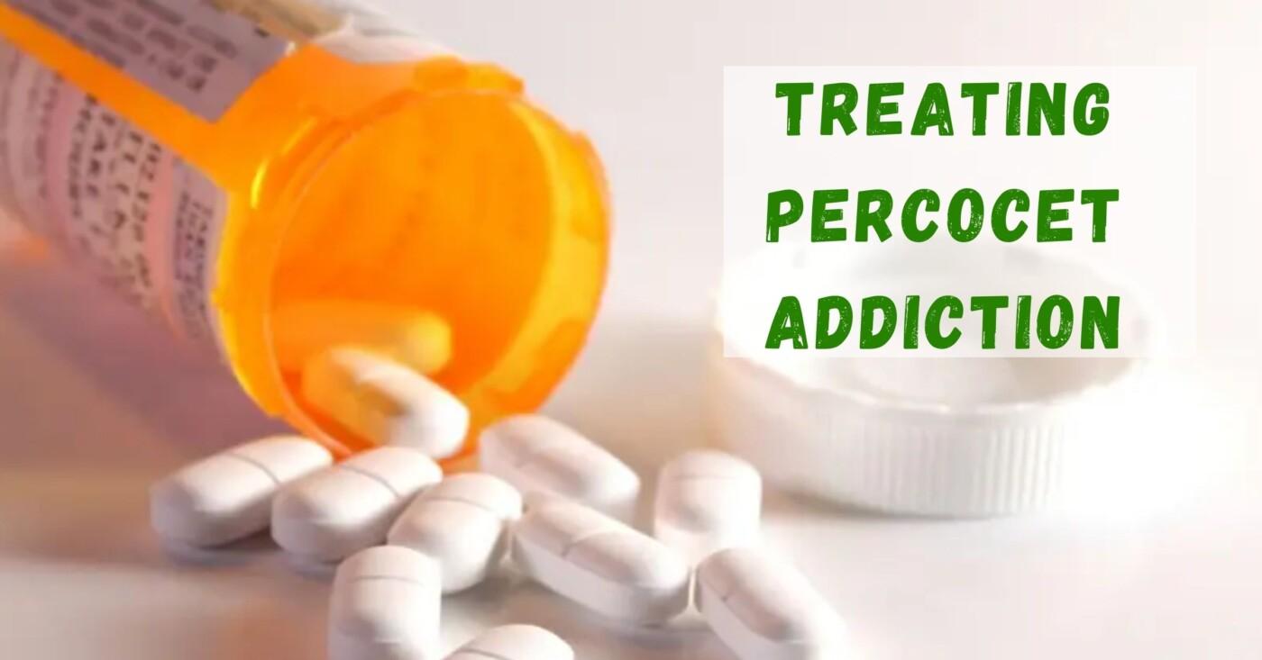 percocet pill