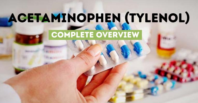 Tylenol Arthritis
